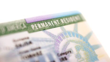 green card attorney