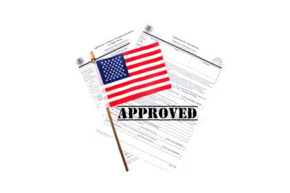 citizenship application