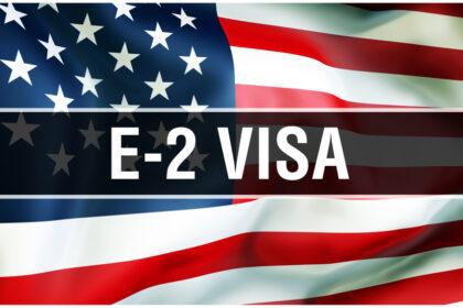 E-2 Visa
