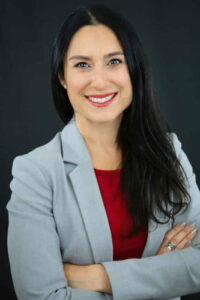 Yael Brudner, Immigration Lawyer